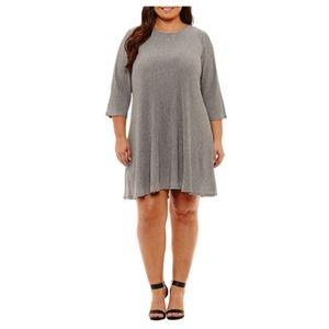 Spense plus size dress